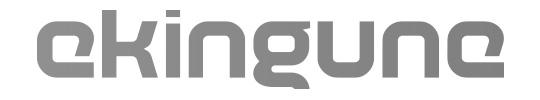 La asociación de emprendedores de Debabarrena Ekingune, confía en nosotros