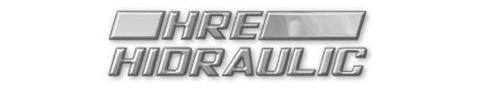 La empresa HRE Hidraulic, confía en nosotros