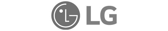 La empresa LG, confía en nosotros